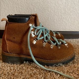 Vintage Dexter hiking boot